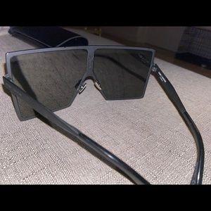 YSL Betty Square sunglasses